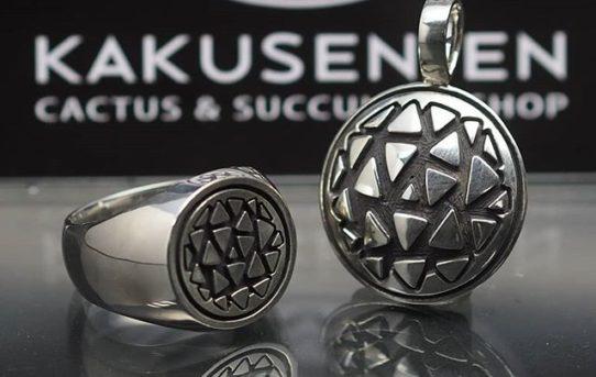 ROUKA jewelry factory